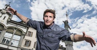 Benoît Dorsaz